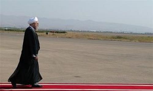 رئیسجمهور به ترکیه میرود