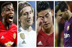 ۴ تیم برتر اروپا در بحران