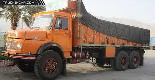 برخورد وحشتناک کامیون با دکل برق در لاهیجان!+فیلم