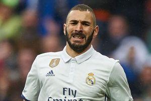 بنزما دیدار برابر بارسلونا را از دست میدهد