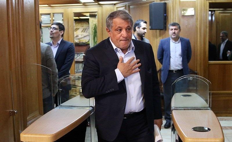 اعلام آمادگی محسن هاشمی برای شهرداری تهران