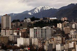 قیمت روزِ مسکن در نقاط شهر تهران (۱۳۹۷/۰۷/۱۸)