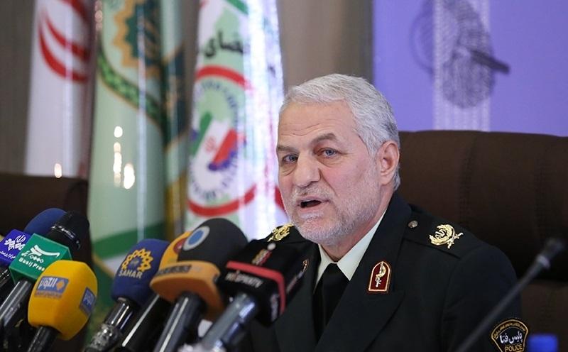 30 حفره کشف و تعدادی هکر شناسایی شدند/حمله سایبری به شرکتهای فرودگاهی در مشهد و تبریز نیز با تلاش پلیس فتا پیگیری شد؛
