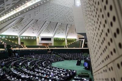 حاشیههای جلسه امروز مجلس+گزارش تصویری