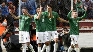 ایران مقابل تیم ملی بولیوی قرار میگیرد