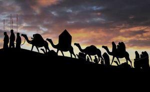 در ورود به شام بر اهل بیت(ع) چه گذشت؟