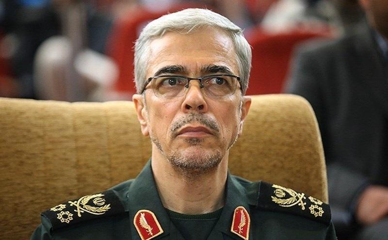 ما با کسانی که امنیت ملت ایران را به خطر اندازند شوخی نداریم/ ملت ایران در برابر ناامنیها سکوت نخواهد کرد