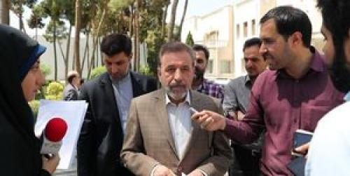 """پاسخ رﺋیس دفتر رﺋیس جمهور به خبر استعفای """"آخوندی"""""""