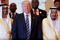 تحقیر، تفرقه و باج خواهی؛ اضلاع شراکت عربی ترامپ