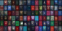 محبوب ترین پاسپورت های دنیا