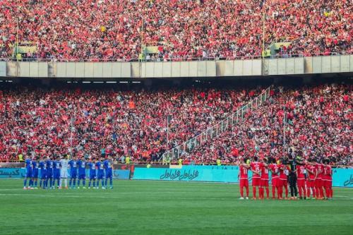 کمک ویژه وزارت ورزش به سرخابی ها، هر تیم ۵۰۰ هزار یورو!