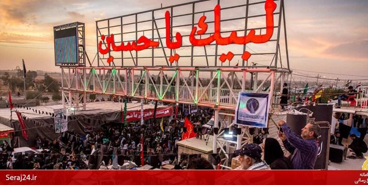 ۱.۹ میلیون زائر ایرانی اربعین وارد عراق شدند/ بازگشت بیش از ۴۰۰ هزار زائر به کشور