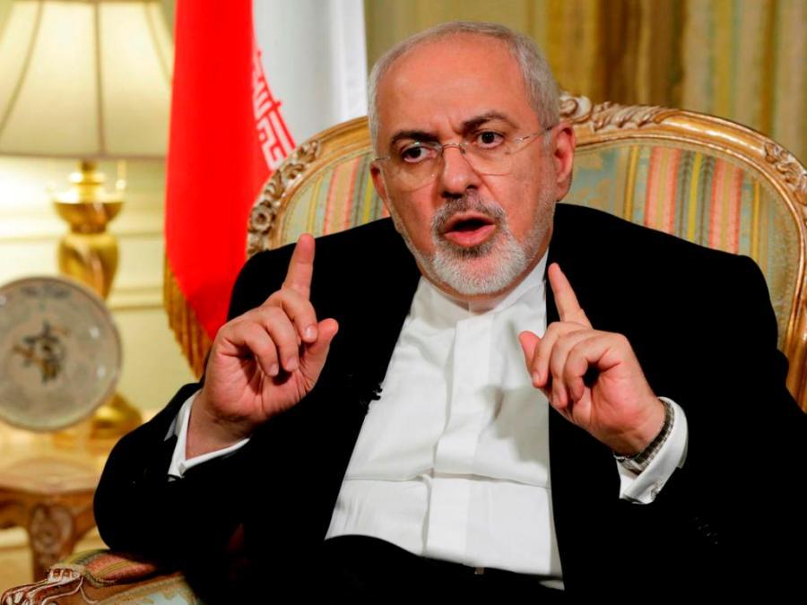 اولین واکنش محمدجواد ظریف به بازگشت تحریمهای ضد ایرانی