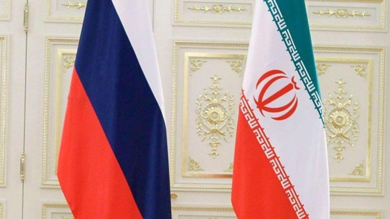 حمایت قاطع روسیه از ایران پس از تحریمهای آمریکا