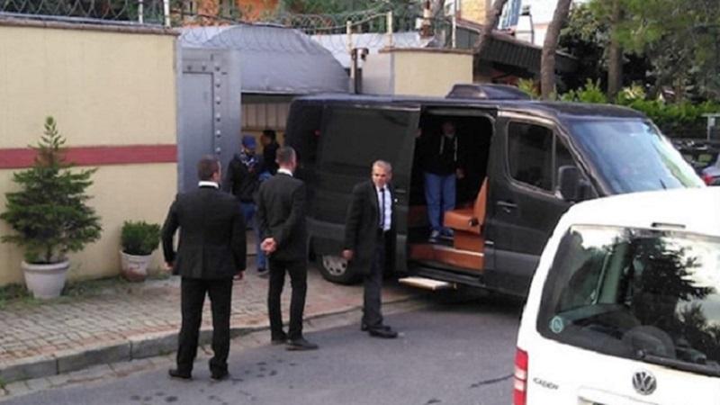 خاشقچی مُثله و   تکههای جسدش در 5 چمدان  به ریاض ارسال شده است