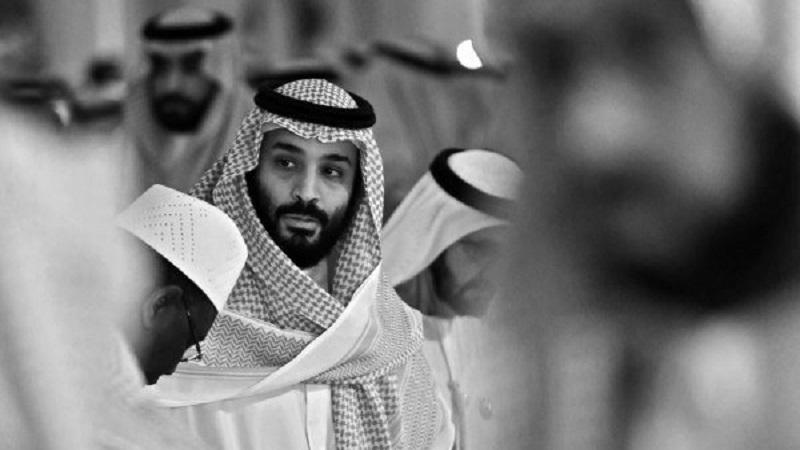 گزینه های روی میز؛  پناهندگی بن سلمان یا  تحریم  عربستان