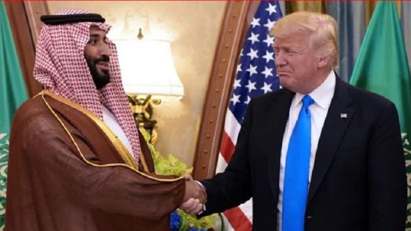انتقاد  ویکیلیس از رفتار دوگانه آمریکا در قبال ایران و عربستان