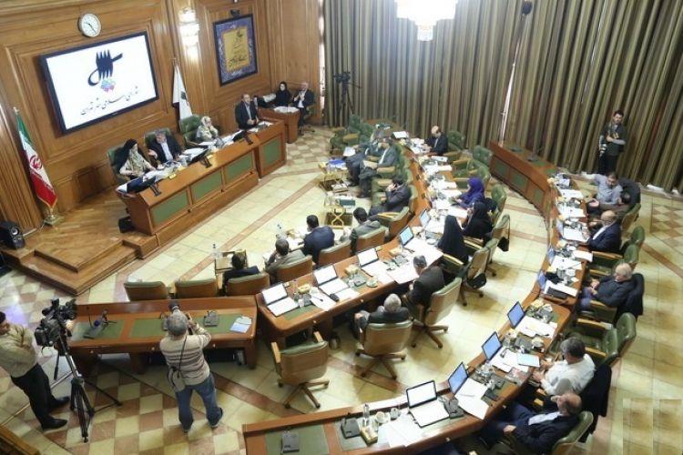 تهران در انتظار شهردار سوم در 15 ماه گذشته