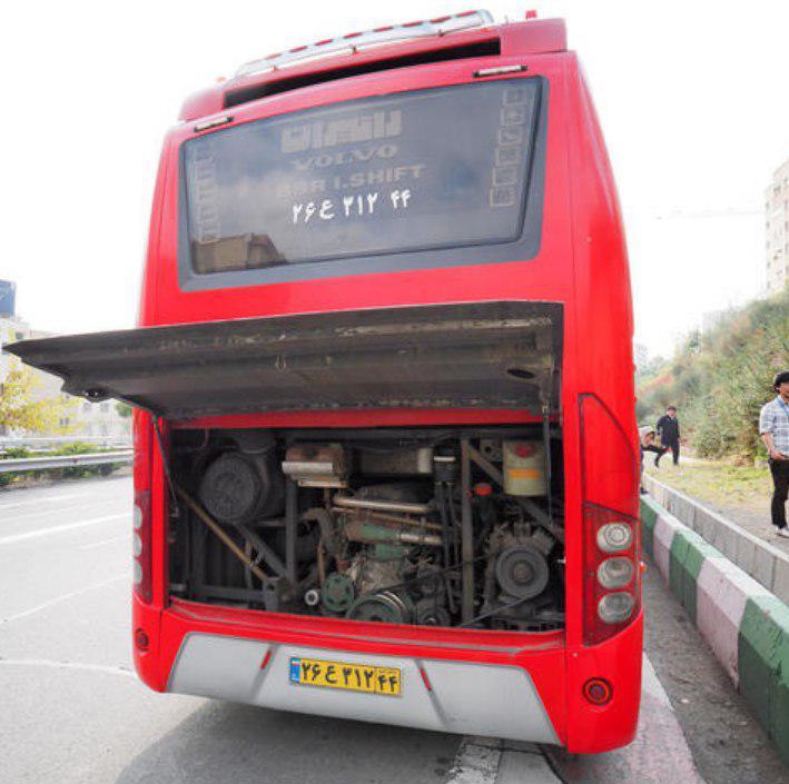 اتوبوس تیم کاشیما در مسیر ورزشگاه دچار سانحه شد