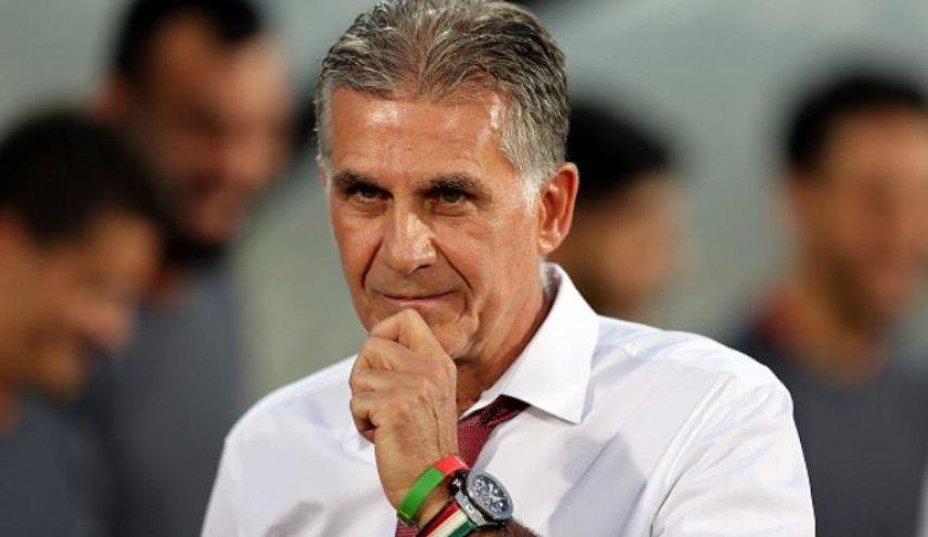 هدایت تیم ملی کلمبیا به کیروش میرسد؟+عکس