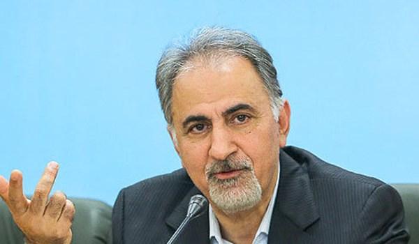شهردار سابق تهران، عاشق پیشه امروز+عکس