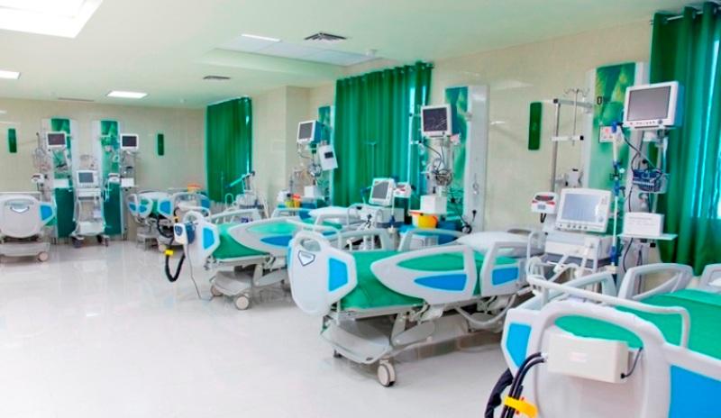 کارایی بیمارستانها در ایران چگونه است؟