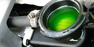 ضدیخ را باید در تمام طول سال در خودرو استفاده کرد+عکس