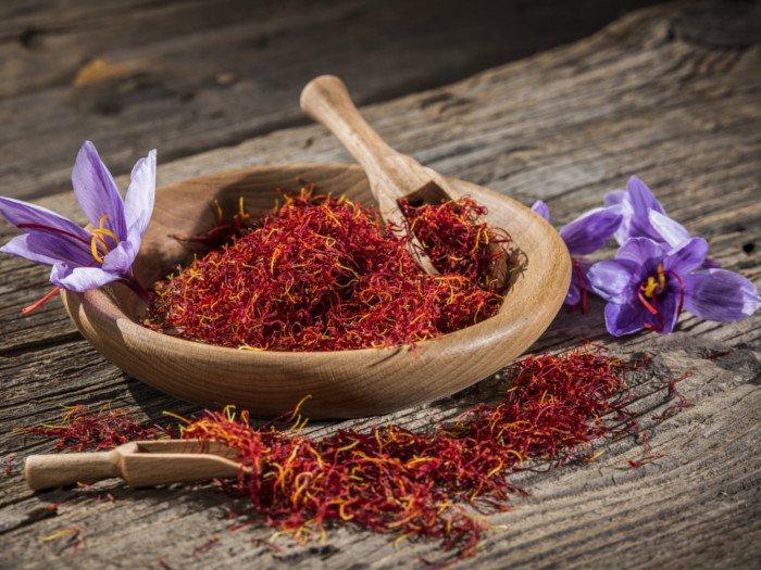 افزایش 40 درصدی صادرات زعفران