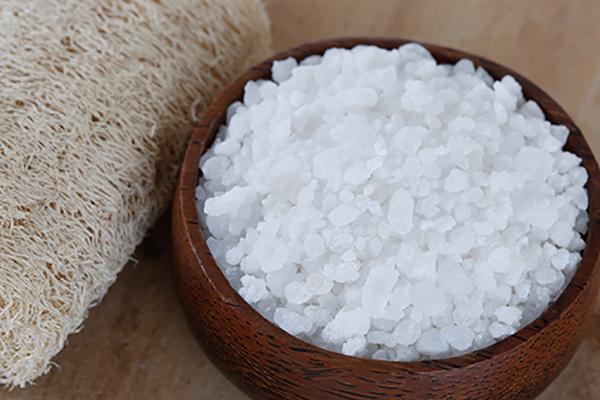 مصرف نمک دریا ممنوع!