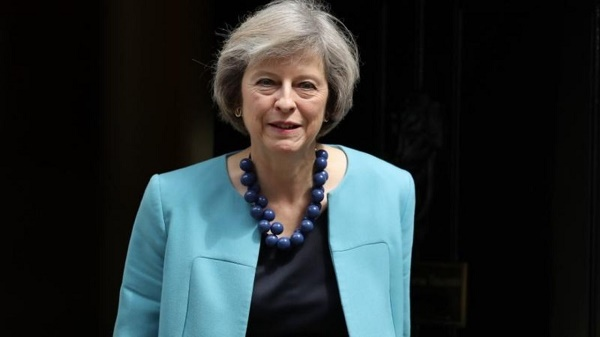 ترزامی:  انگلیس هرگونه توافق برگزیت را به هر قیمتی نمیپذیرد