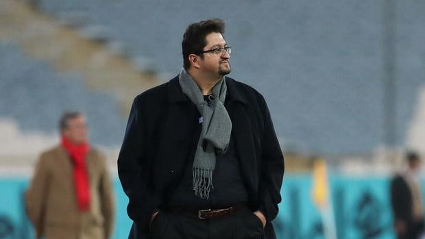 کیروش نمیتواند الگویی برای فوتبال ملی ما باشد