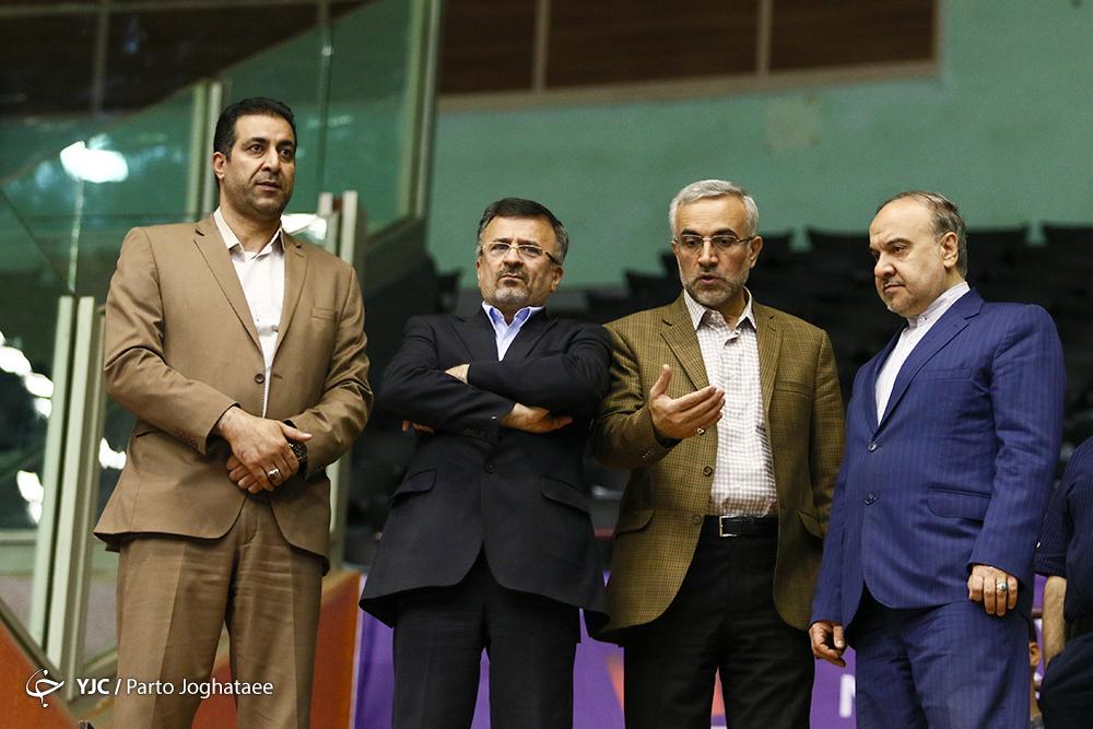 رییس بازنشستهی فدراسیون والیبال ایران حاضر به سفر به مکزیک نشد
