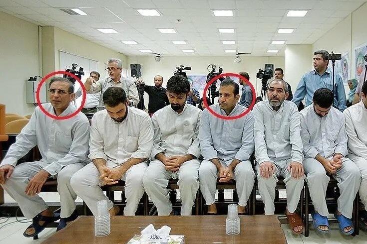 سلطان سکه بعد از اعدام+عکسها