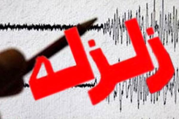 جزئیات زمینلرزه 5.1 ریشتری در مردهک کرمان