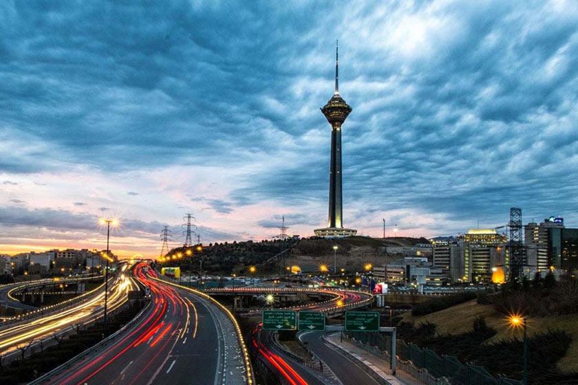 ماجرای تهران ۷۰۰۰ ساله+عکس