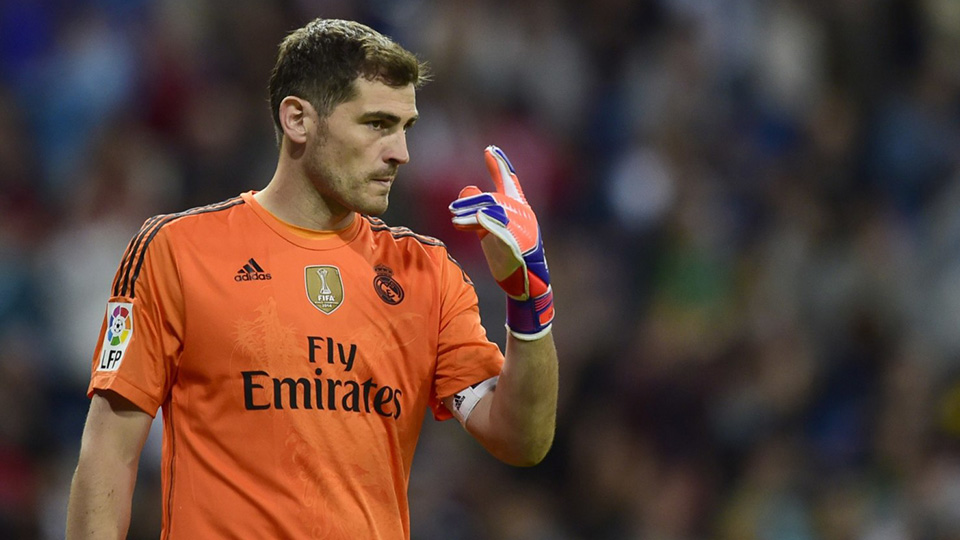 کاسیاس: میتوانم به رئال مادرید بازگردم