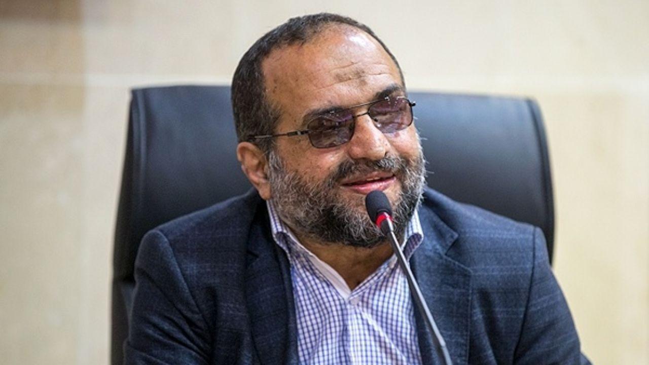 واکنش دبیرکل جمعیت جانبازان انقلاب اسلامی به رفتار دوگانه خانه احزاب