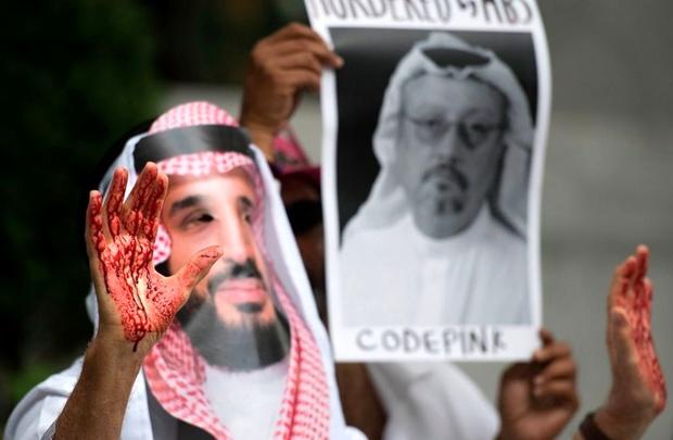 ولیعهد سعودی شخصا دستور قتل جمال خاشقجی را صادر کرده