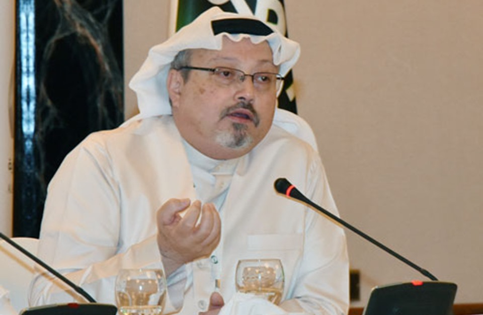 زن دیگر روزنامه نگار به قتل رسیده، سعودی رونمایی شد+عکس