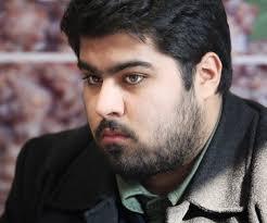 پیکر امیرمحمد اژدری تشییع شد+عکس