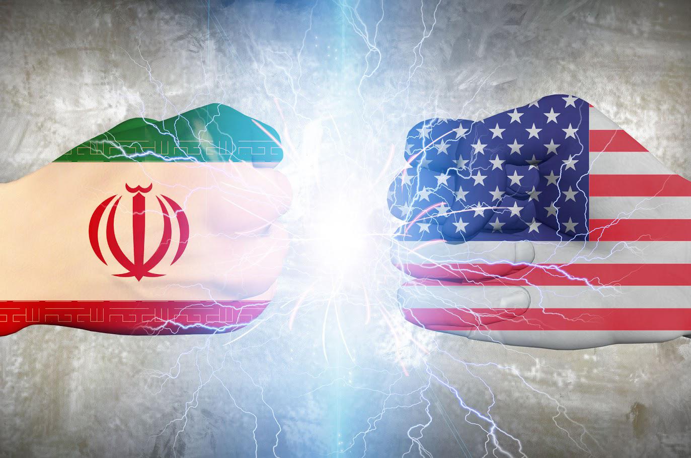 واکنش فعالان سیاسی ایران به ایجاد رابطه با  آمریکا؛ بازی سازش+عکس