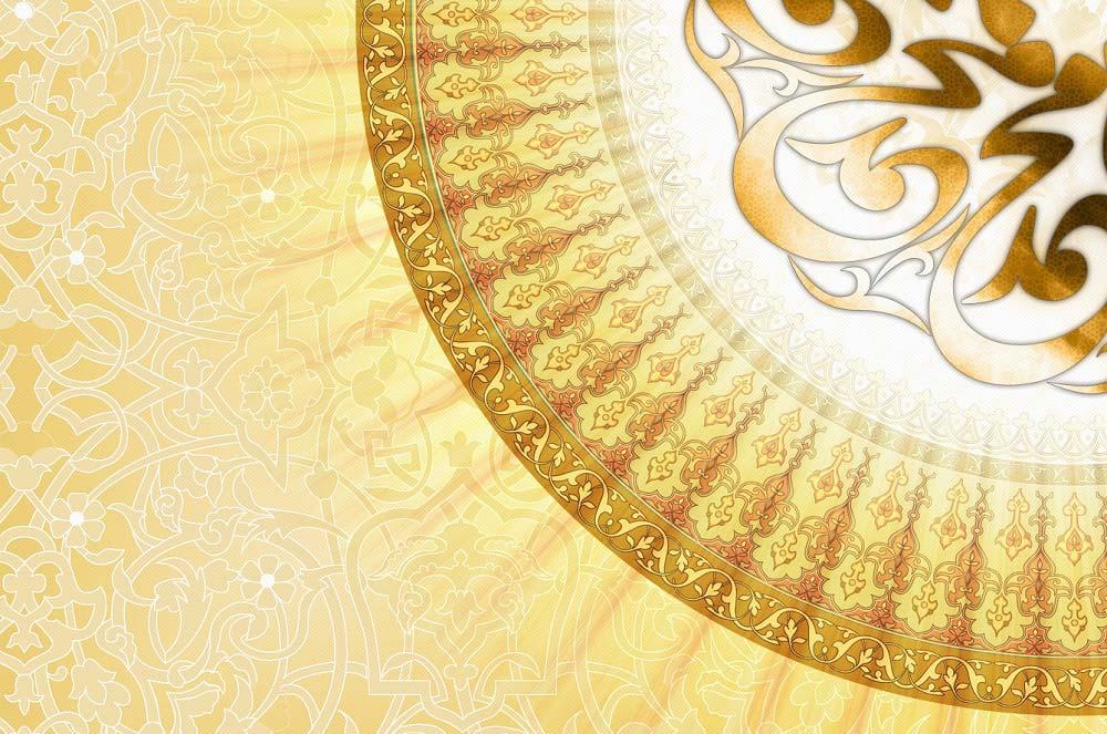 گزیده زیباترین اشعار ولادت حضرت محمد (ص)
