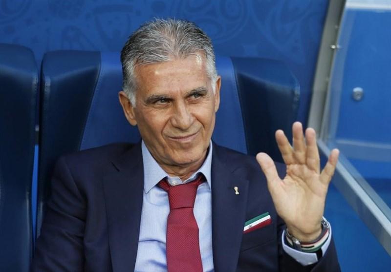 گزارش رسانه پرتغالی درباره مذاکرات کیروش و فدراسیون فوتبال کلمبیا