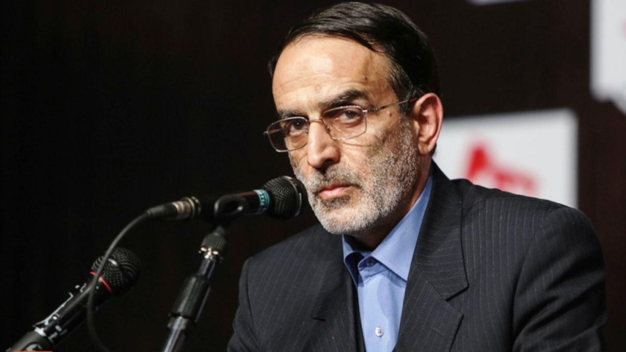 ظریف به جمهوری اسلامی خیانت کرده/ مجلس، ظریف را استیضاح نکند به سوگند شرعی خود جفا کرده است