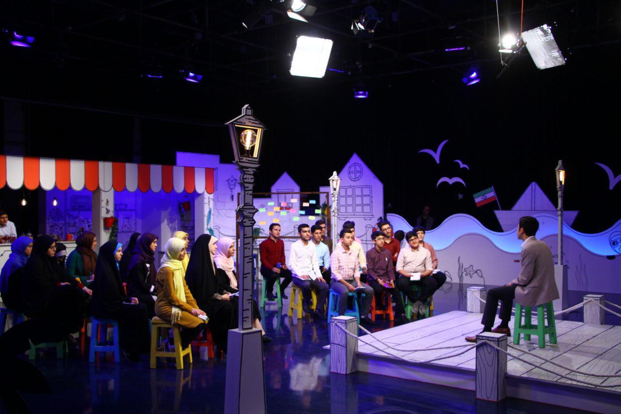 «اقیانوس آرام»،  امشب از شبکه دو پخش روی آنتن میرود