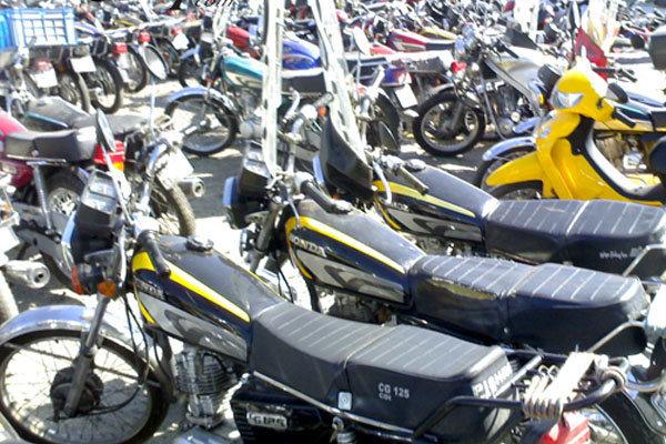 هشدار : موتورسواران مراقب باشند
