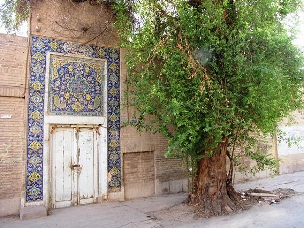 زنگ خطر برای میراث فرهنگی اهواز به صدا در آمد+عکسها