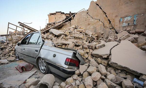 باید همانند کشور ژاپن خود را برای زلزلههای مهم آماده کنیم