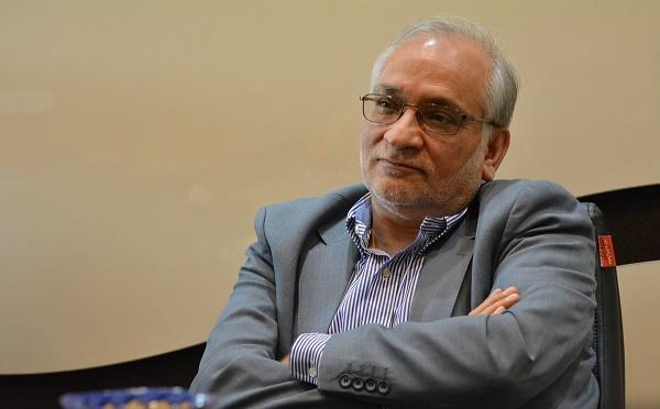 خداحافظی مرعشی از شورای عالی سیاستگذاری اصلاحات