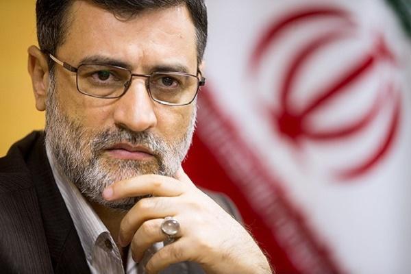 دولت روحانی اعتقادی به انجام  کار در داخل کشور ندارد